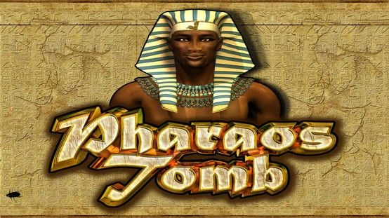 New Slots Game - Pharaos by www.playpearls.com best place for online casino white label solution.