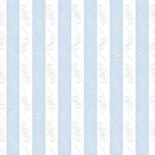Blue Swirly 12x12 inch Printable I designed that you can use for scrapbooking and paper crafting.