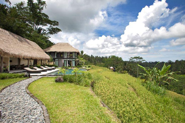 Feel the ambiance...... http://www.redlotusbaliproperty.com/villa-kelusa/#ad-image-0