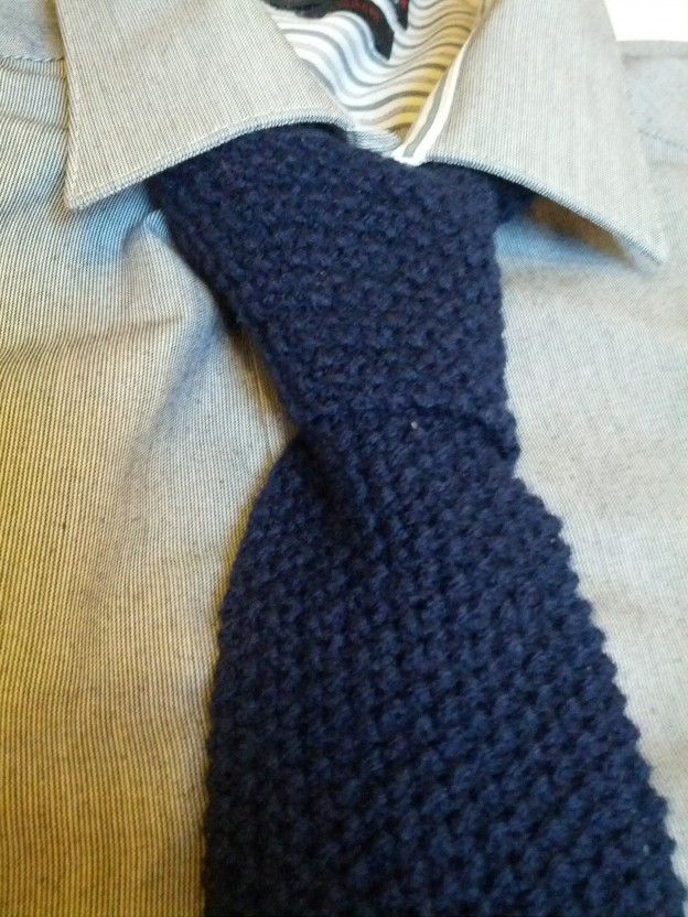 Knitting Cast Off Final Stitch : Best 25+ Knit tie ideas on Pinterest Mens style guide, Shirt tie combo and ...