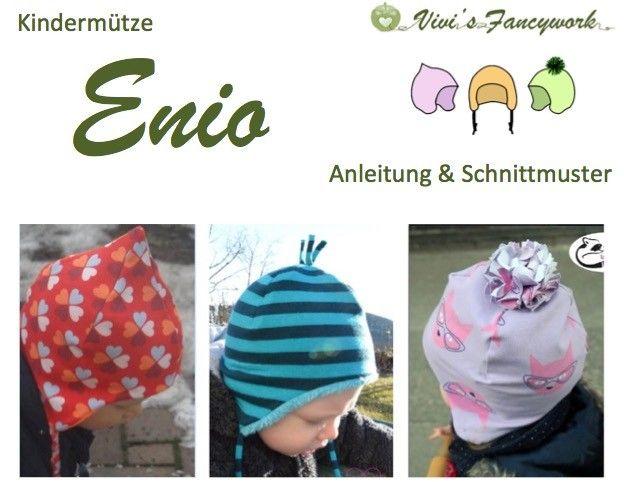 Kindermütze Enio