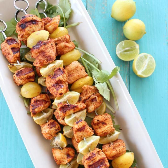 Рецепты маринадов курица шашлык