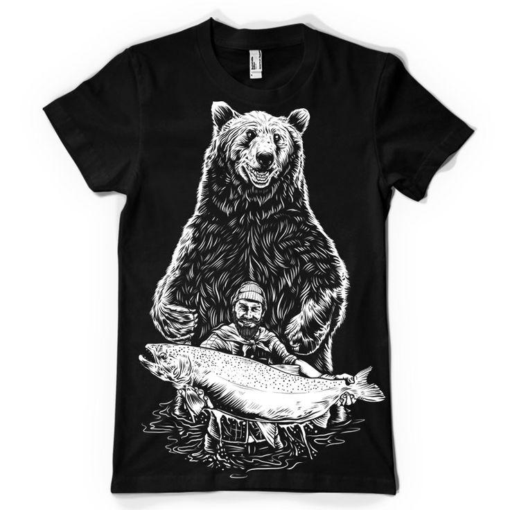 Bear ware Tee shirts