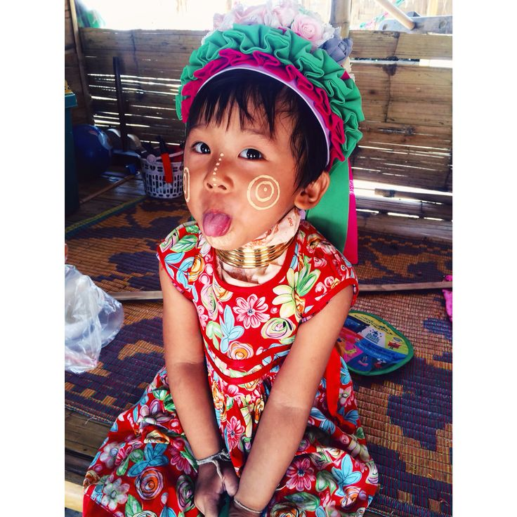 #Longneckkaren #LongNeck #ChiangRai #Thailand #Tribal #Vigalle #Word #Wordtrip