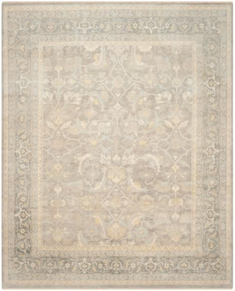 Area Rug SUL1083A Is Part Of The Safavieh Sultanabad Rugs Collection.  Shapes Available: Large