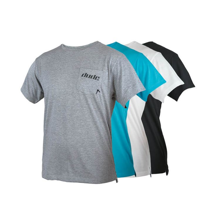 This 100% quality Pro Tour Mens Tee is simply a must-have! Available in White, Navy, and Black. See more. #dudeclothing #discgolf #GrowtheSport #GrowtheCommunity