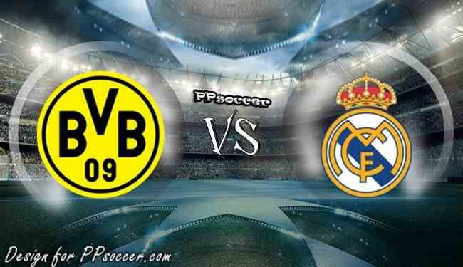Borussia Dortmund vs Real Madrid Predictions 26.09.2017 - soccer predictions, preview, H2H, ODDS, predictions correct score of UEFA Champion League