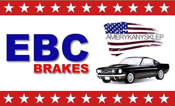 New products EBC BRAKES in www.amerykany.sklep.pl