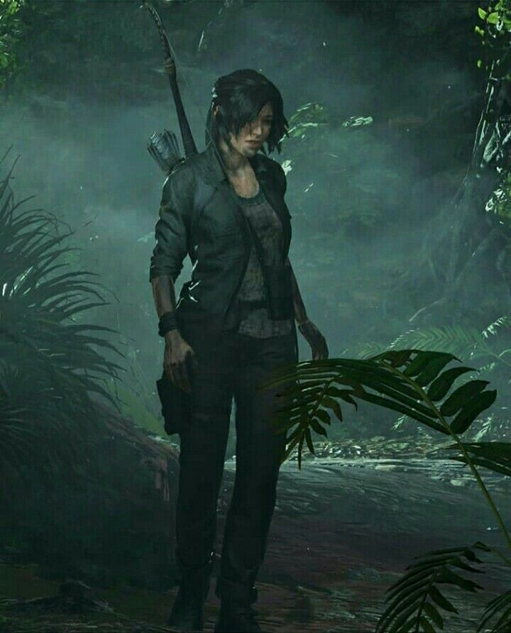 Tomb Raider Adventurer With Images Tomb Raider Outfits Tomb