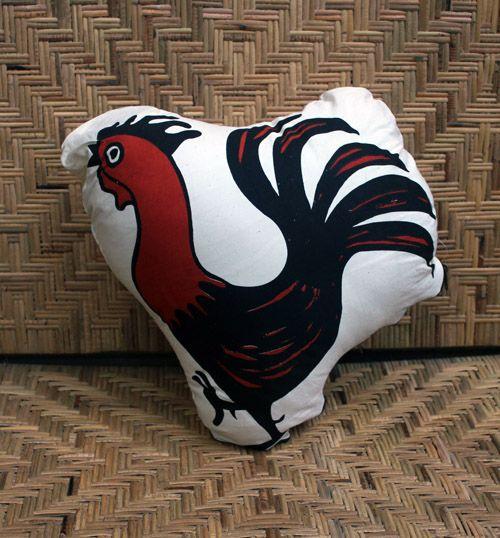 tamimi: Semua Tentang Ayam