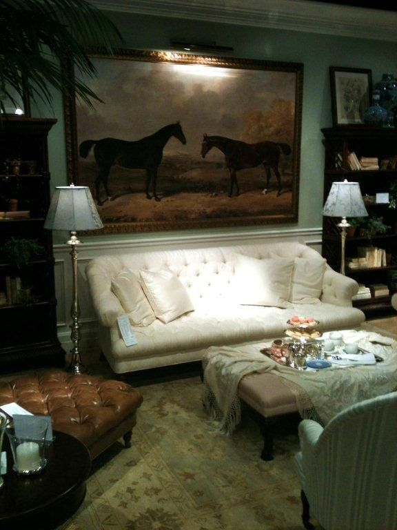 Ralph Lauren Home | Fall intros #HPM