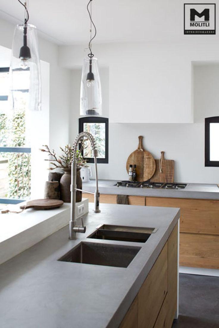 98 best Keuken images on Pinterest | Kitchen ideas, Kitchens and ...