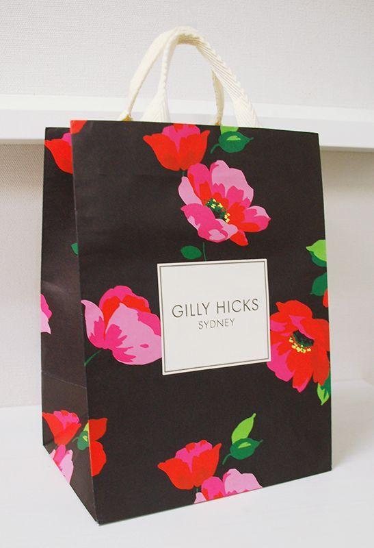 Creative Paper Bag Design Paperdesign Creativepaperbagdesign