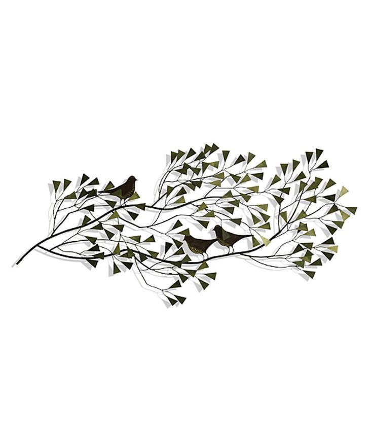 Tree Branch Wall Decor Metal : Ideas about metal tree wall art on