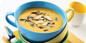 Butternut Squash and Apple Soup | Diabetes Canada