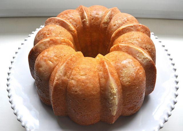 Mollie Katzen's Pound Cake //  1 lb (4 sticks) butter, softened (plus more for buttering the pan); 3 cups sugar; 6 eggs; 4 cups flour; 1 Tbsp baking powder; 1/2 tsp salt; 1 cup milk; 2 tsp vanilla extract