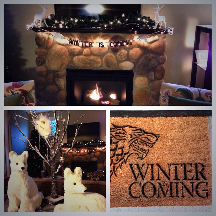 17+ Images About Game Of Thrones Decorations On Pinterest