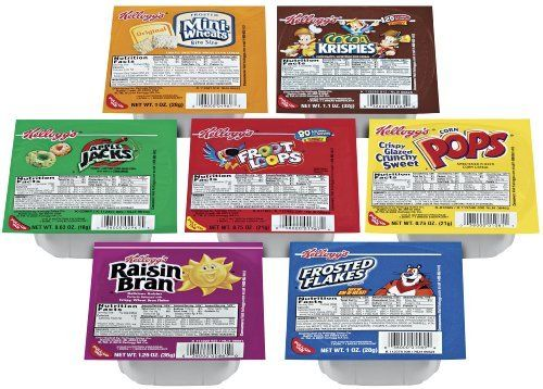 Kellogg's Cereal Favorites Variety Pack, Single Serve Bowls (Pack of 96) by Kellogg's, http://www.amazon.com/dp/B000CS9ZWO/ref=cm_sw_r_pi_dp_x_fyVFzbAMT6XVF