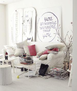 #livingroom #magalogue 2013