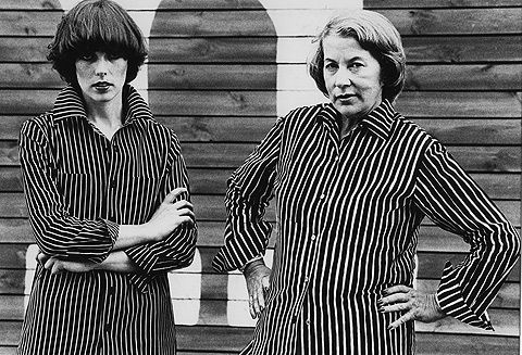 Marimekko was set up for women and by women in 1951, and the bold, stylish, pattern-happy prints produced by the storied Finnish design house have been worn and cherished by women ever since. However, it didn't become a popular favorite until the 1960's, when Jackie Kennedy sported Marimekko shift d