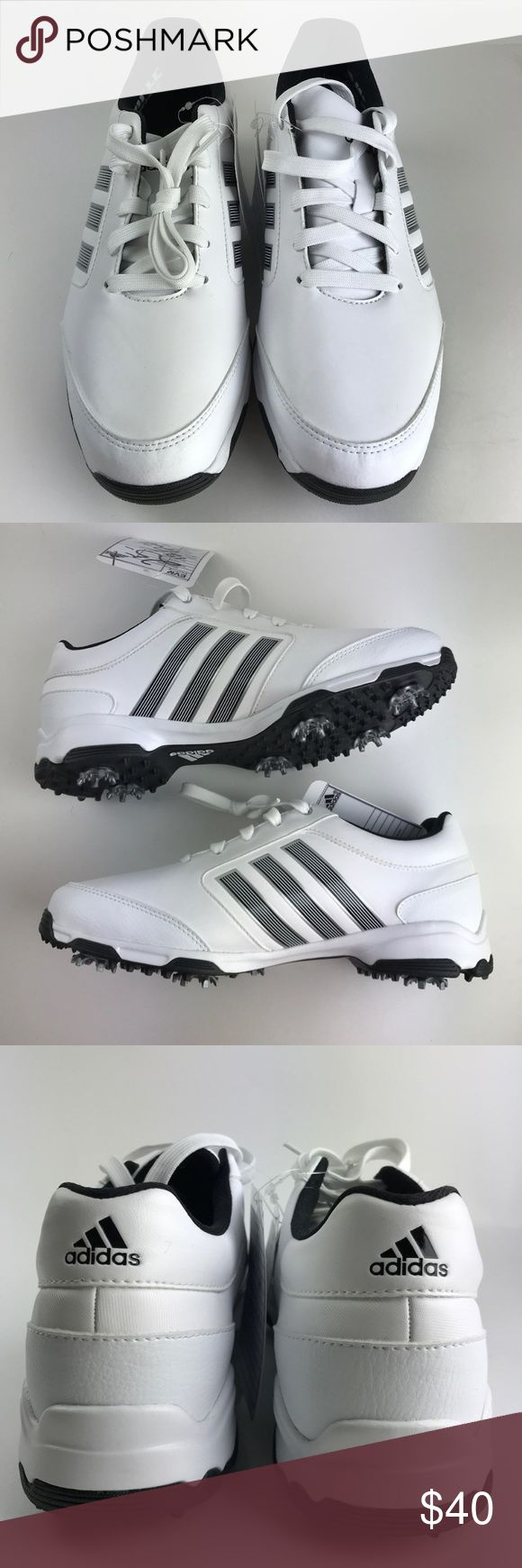 NWT Adidas Pure 360 Lite Golf Shoes sz 9 Adidas sample golf shoe,never been used or worn. adidas Shoes Athletic Shoes