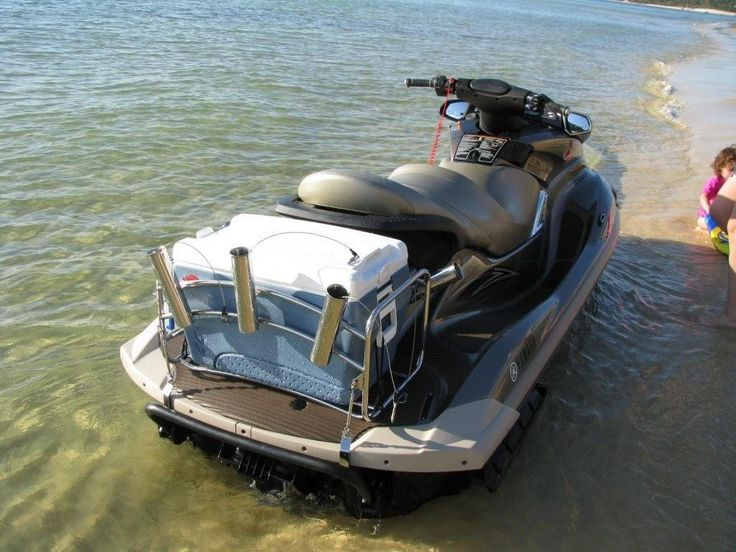 Best 25 fishing rigs ideas on pinterest bass fishing for Best jet ski for fishing