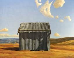 grahame sydney art - Google Search