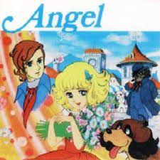 angel la niña de las flores celli - Buscar con Google