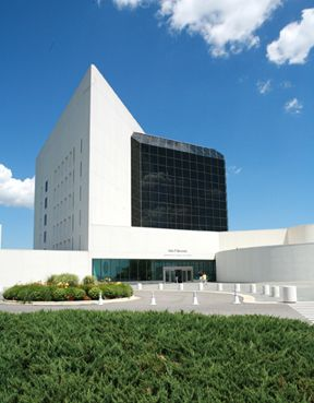 John F. Kennedy Library & Museum. Step back into the re-created world of the early 1960's and the Kennedy presidency featuring three theatres, period settings and 25 multimedia exhibits.  #WhyHB #bostonusa