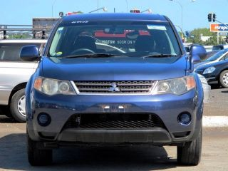 Mitsubishi Outlander Suv 4WD 7Seater Purple 2006 for Sale, check out features and prices - Autotrader New Zealand