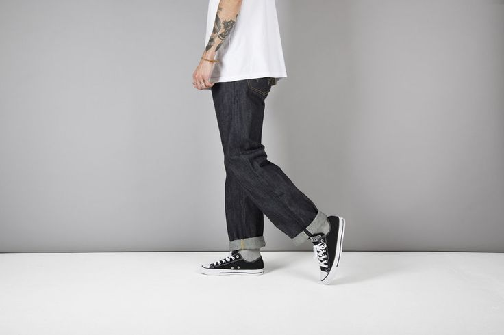 How do Edwin Jeans Fit? | Edwin Nashville Jeans at Urban Industry