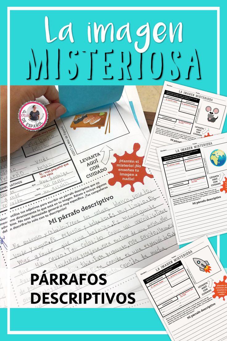 32 best La Misi de Español Language Arts Resources images on Pinterest