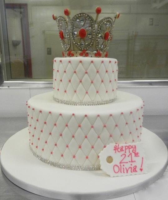 St Birthday Cakes Carlo S Bakery