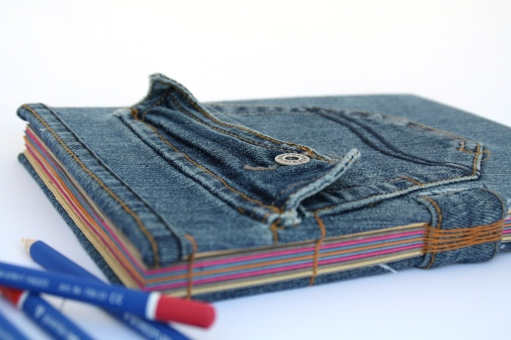 Denim Jeans Journal
