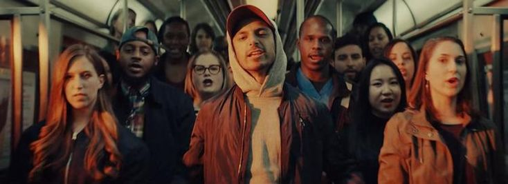 Music Video @SnowThaProduct ft @KNAAN @rizmc @Residente - Immigrants (We Get The Job Done)  ||  A movie, a very powerful movie. First time hearing a track that actually tackles the challenges immigrants face whenever they move to a new country. This video speaks of how harsh America is to…