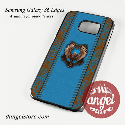 ravenclaw hogwarts Phone Case for Samsung Galaxy S3/S4/S5/S6/S6 Edge Only $10.99