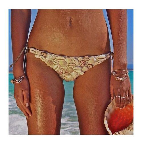 Image de bikini and summer