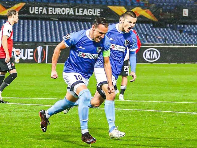 Nhận định Keo Dinamo Zagreb Vs Wolfsberger 3h 6 11 2020 Trong 2020 Bong đa