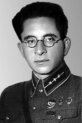 Соломон Мазон організатор голодомору в Украіні1932-1933р