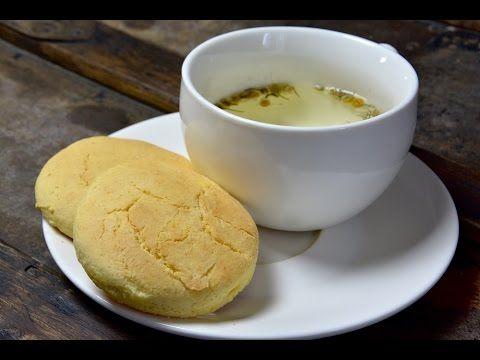 Malé, ale lahodné! Vynikající zákusky, které můžete potřít máslem nebo marmeládou!