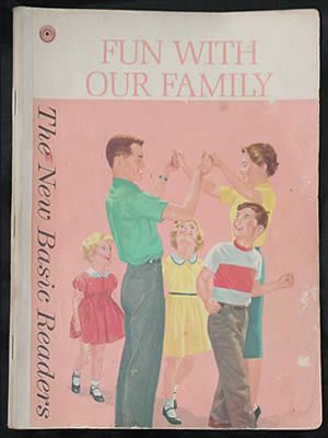 the story of fun with dick and The stories in this commemorative collection are reprinted from the following new basic readers books: the new we look and see, the new we come and go and the new fun with dick and jane by william s gray fun with our friends by helen m robinson.