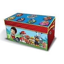 #eBay: $13.17 or 41% Off: Paw Patrol Collapsible Storage Trunk Was $22 | Now $13 & Free Shipping @ eBay Canada http://www.lavahotdeals.com/ca/cheap/paw-patrol-collapsible-storage-trunk-22-13-free/51108