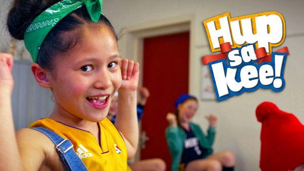 Hupsakee! Openingslied van de Koningsspelen inclusief eenvoudig dansje: http://www.schoolbordportaal.nl/koningsspelen-lied-2016-hupsakee-kinderen-voor-kinderen.html #onderwijs #digibord