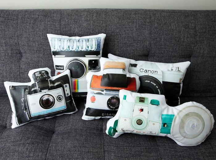 13 cool home accessories for photography lovers - Cool House Accessories