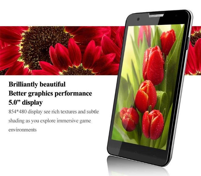 Smartphone 2.0 MG PIXEL Dual Core Sim 3G  Android 4.4.2 Telefono Mobile Telefoni Cellulare GPS