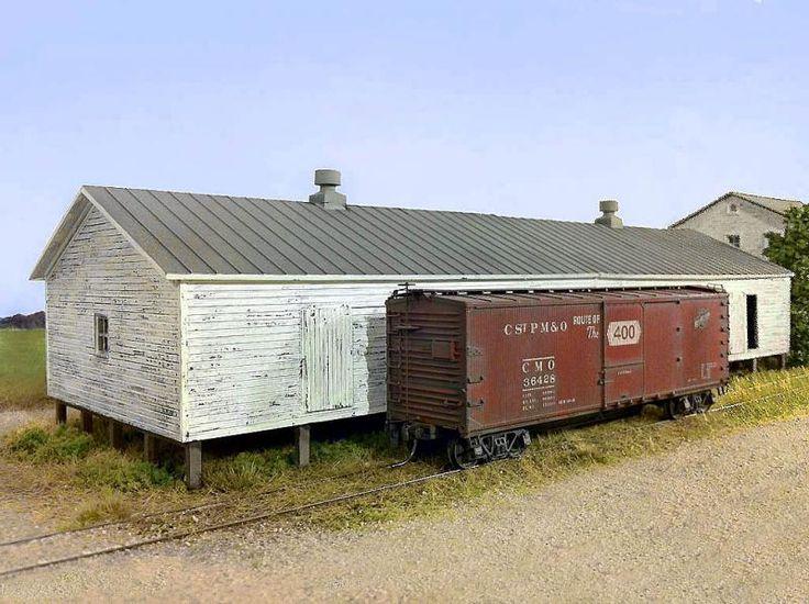 Güterwagen-Standards – Jim Six   Modellbahn Hobbyist Magazin   Spaß haben … – Model Railroad Photos and Information