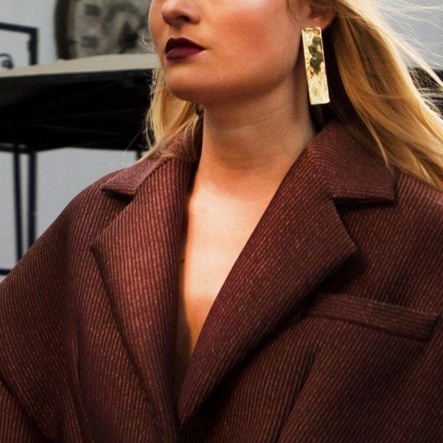 @bloomportugalfashion @portugalfashion #portugalfashion - Modatex - OPIAR S/S 18 #jewellerydesign by @joaoazeredojewellery model: @ambervanunen
