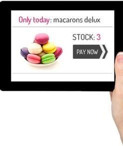 . Nunca fue tan fácil añadir un sistema de pago a tus aplicaciones. COMPRA SEGURA. ECONÓMICO #mediosdepago #commerce #ecommerce