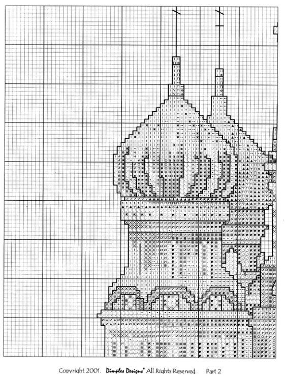 Gallery.ru / Фото #2 - St Basil's Cathedral - ElenaSCH