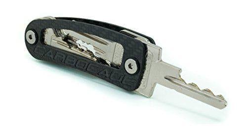 Organizador de llaves Carbocage http://www.milideaspararegalar.es/producto/organizador-de-llaves-carbocage/